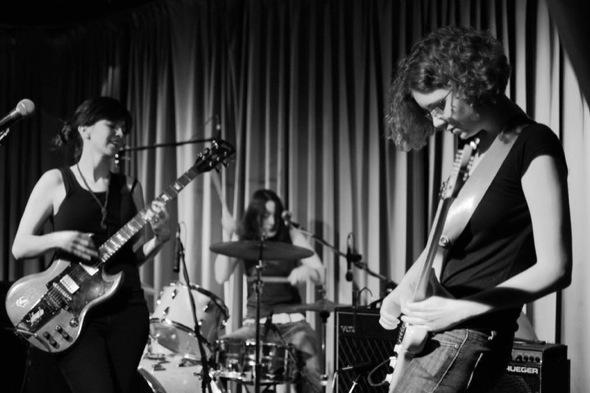 Sheezer band