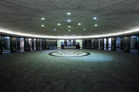 Metro Hall Toronto