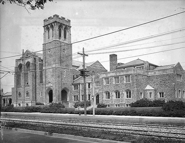 Toroto 1910s