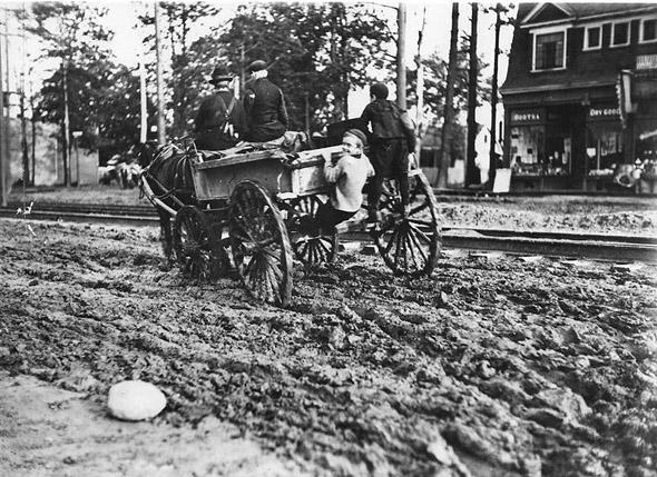 toronto 1907