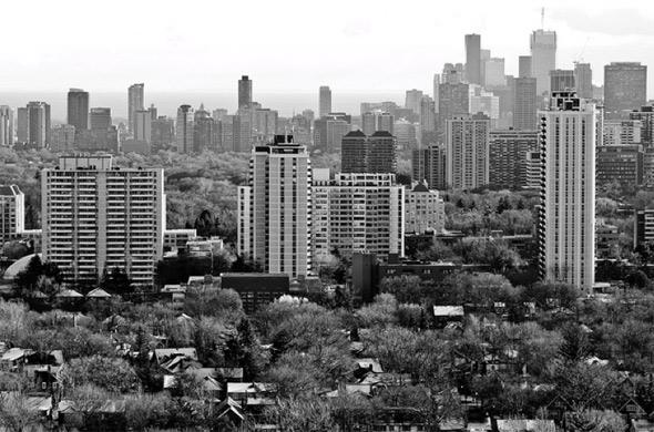 Davisville Apartments Toronto