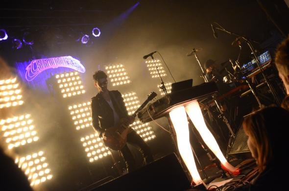 Chromeo Live Toronto