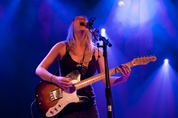 Lissie Live Toronto 3