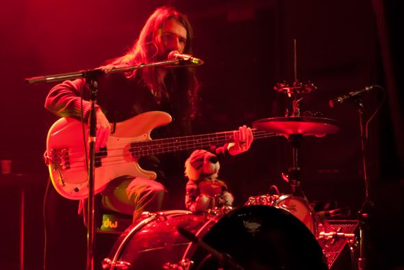 Lissie Live Toronto 5
