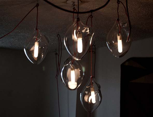 Periphere Chandelier