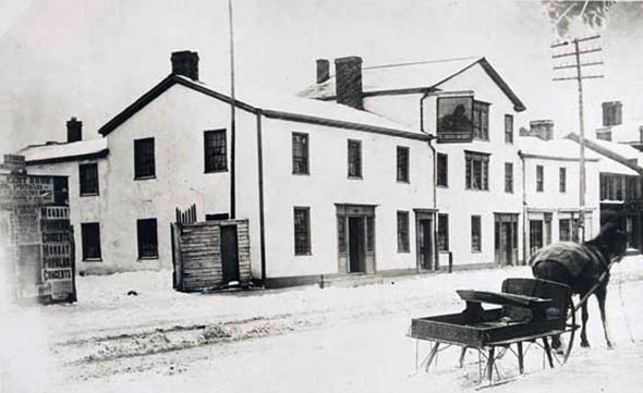 Toronto 1880s