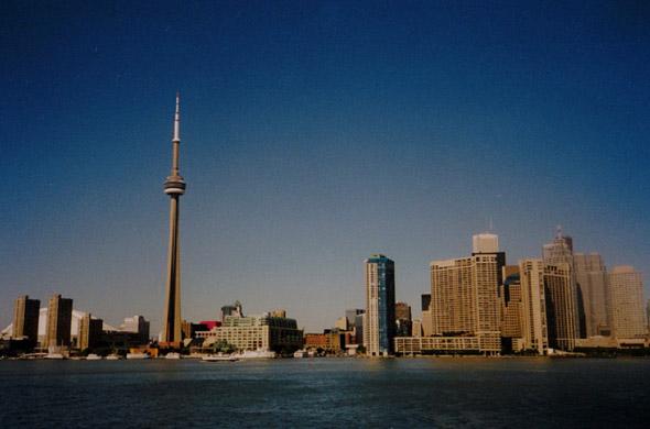 Toronto 1990