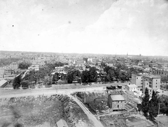Toronto 1870