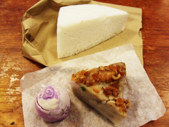 Miao Ke Hong Bakery