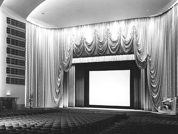 Odeon Theatre Toronto
