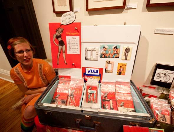 Toronto Erotic Arts and Crafts Fair