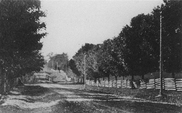 Agincourt, Scarborough, Toronto, nineteenth century, 1950s, suburbs