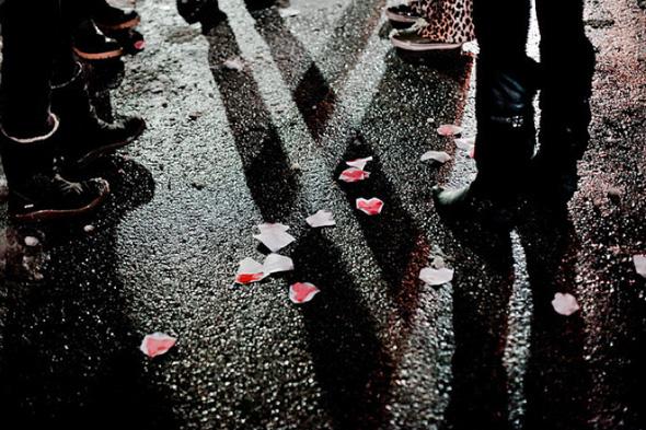 Valentines Trintiy Bellwoods