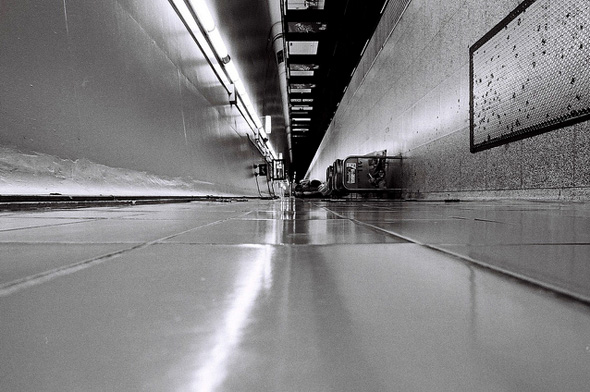 Subway Station TTC
