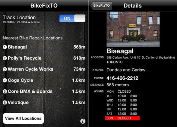 BikeFixTO