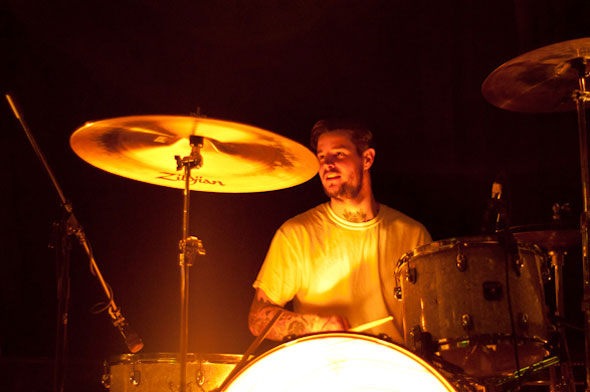 Metz band