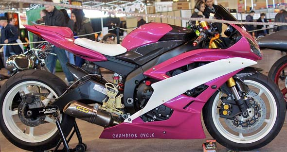 National Motorcycle Show