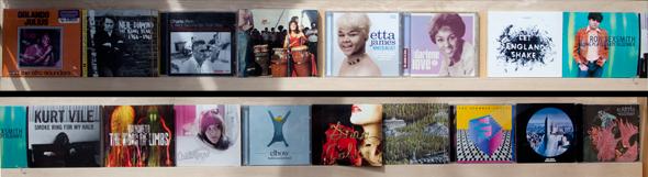 Soundscapes CDs