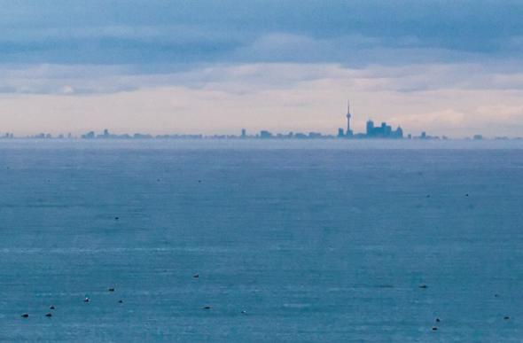 Toronto Skyline Grimbsy