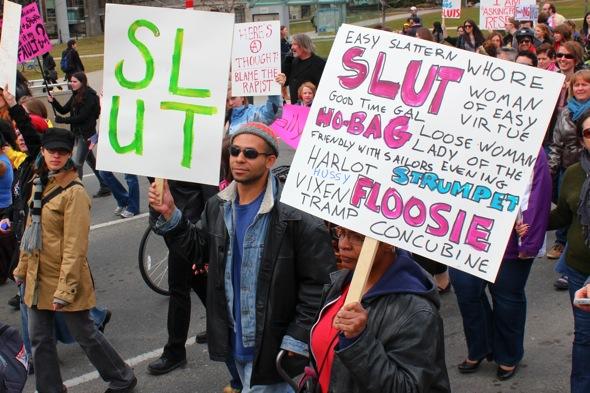 Slut walk toronto, soft porn making love romantic videos