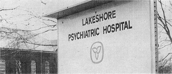 Lakeshore Psychiatric Hospital