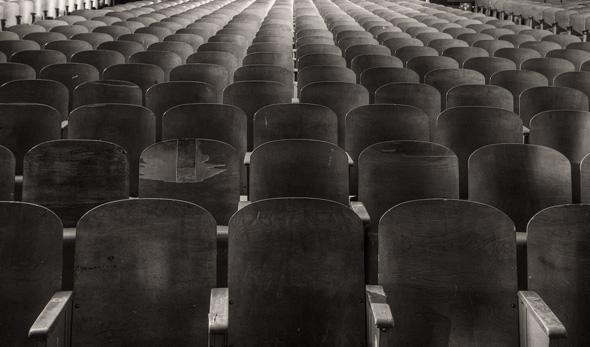 Auditorium Tornto