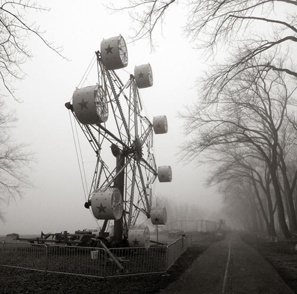 Silent Hill Toronto