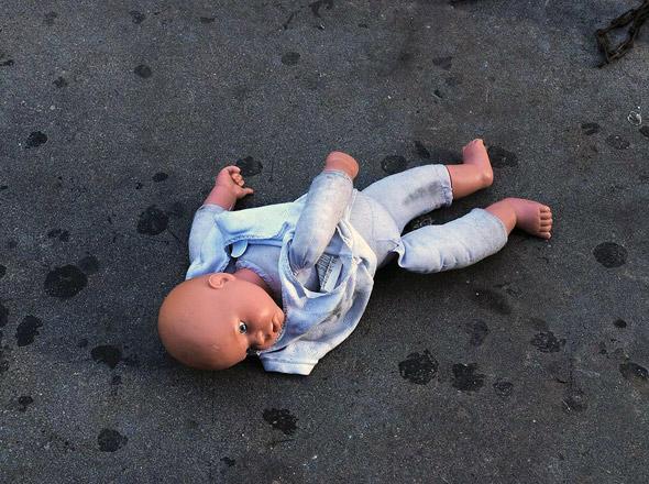 funny stuff on street toronto