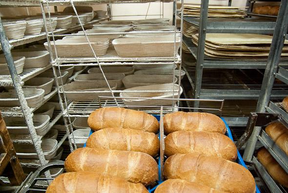 Ontario Bread Co