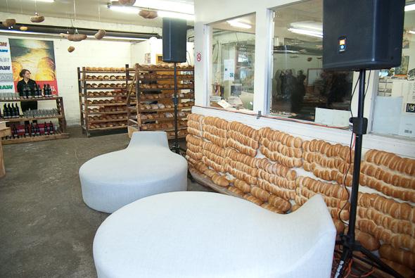 Ontario Bread Company Ossington
