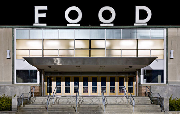 Food Building Toronto
