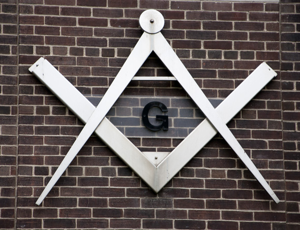 Free Masons Toronto Lodge