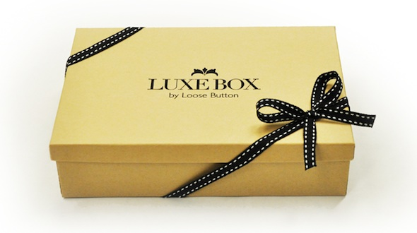 Luxe Box Beauty Products