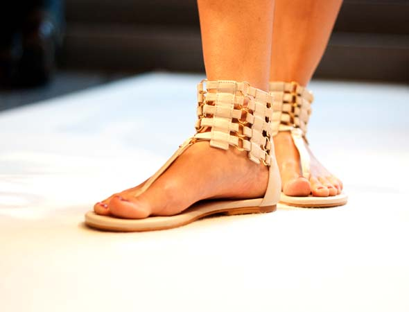 Girl from Ipanema Shoes