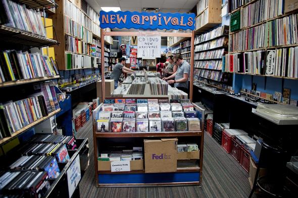 Neurotica Records Toronto
