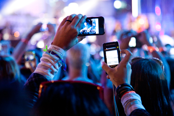 MMVA - Cell Coverage