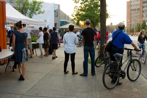 Live Local Marketplace Toronto