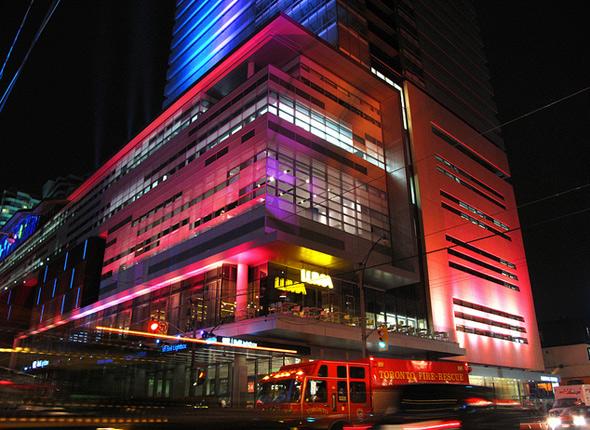 TIFF Lightbox Toronto