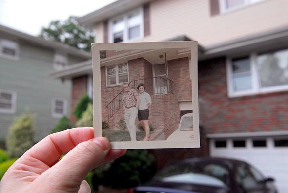 Dear Photograph blog