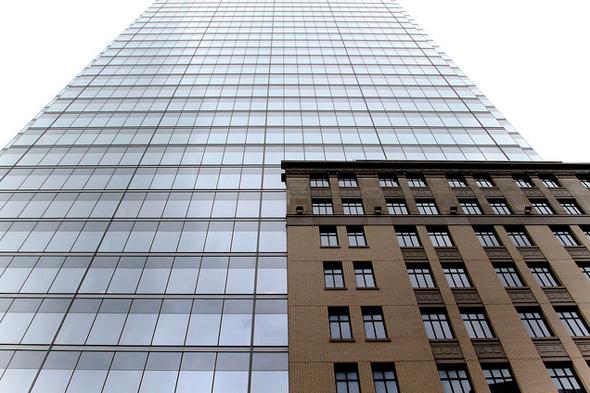 Toronto architecture