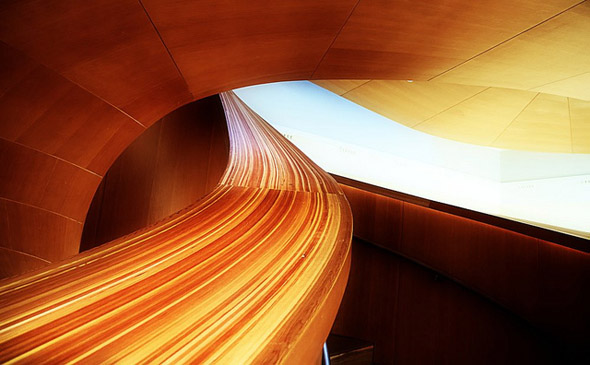 swirl, ago, museum
