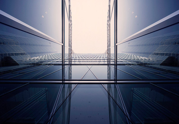 matrix, reflection, abstract