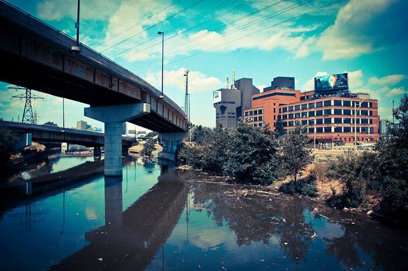 don, river, film
