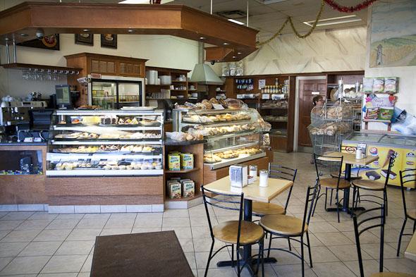 Seara Bakery