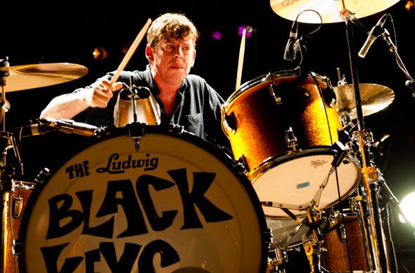 The Black Keys Live Toronto