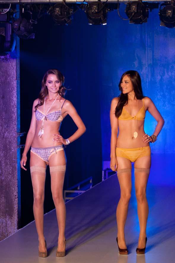 Lingerie Fashion Show Toronto