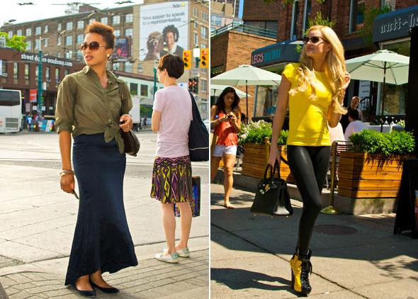 Toronto Verve Street Style