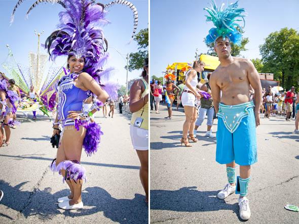 Caribbean Carnival Toronto