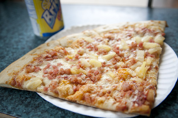Papinos Pizza