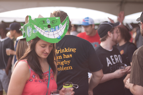 Festival of Beer Toronto